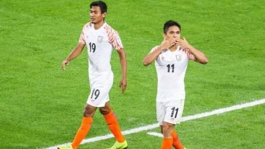 AFC Asian Cup: Blue Tigers face UAE Test