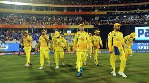 RCB vs CSK: Match preview, head-to-head records and pitch report