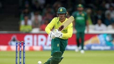 South Africa announce squad for Tests and T20Is against India