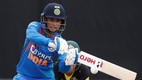 ICC Women's T20 World Cup: Know everything about Team India