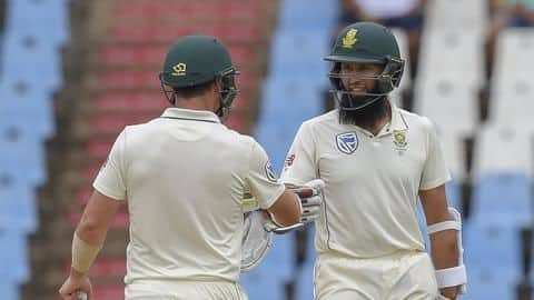 Everything about the second Test between South Africa and Pakistan