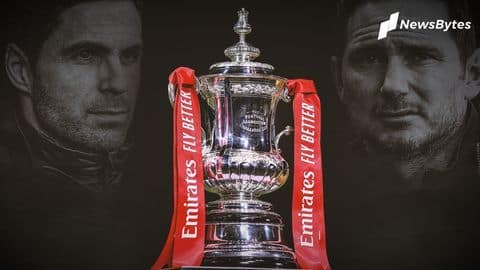 Arsenal vs Chelsea, FA Cup final: Preview, Dream11 and stats