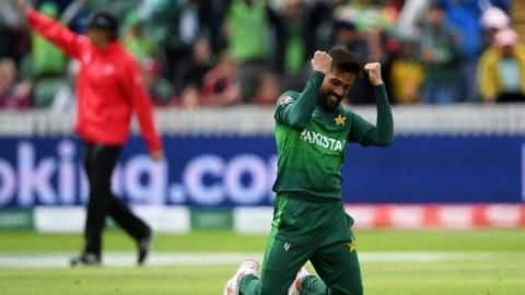2019 World Cup: Should India be wary of Mohammad Amir?