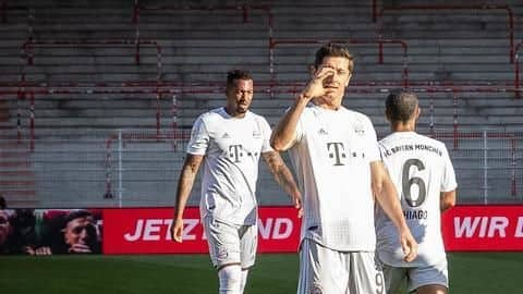 Bundesliga gameweek 27 preview: Everything that you need to know