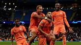 Champions League: Reasons why Manchester City lost against Lyon