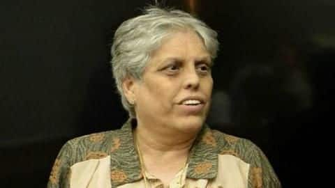 Diana Edulji lashes out against CoA: Details here