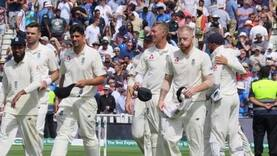 Key stats: England vs India, 2nd Test