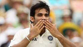Happy birthday Zaheer Khan: Here's a look at his achievements
