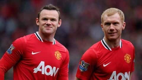 Top 5 English players in Premier League history