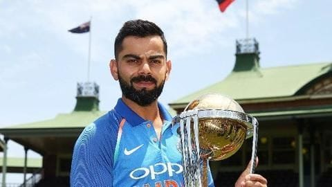 Records which India can script in 2019 World Cup