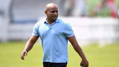Lankan legend Sanath Jayasuriya charged under ICC Anti-Corruption Code