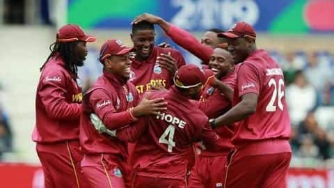 West Indies beat Pakistan: Here are the records broken