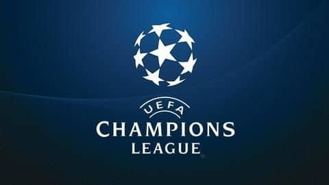 All UEFA competitions including Champions League postponed