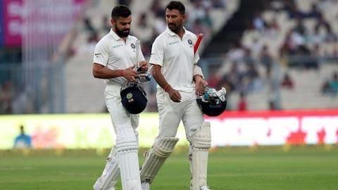 Ian Chappell hopes for better show by Indian Test batsmen