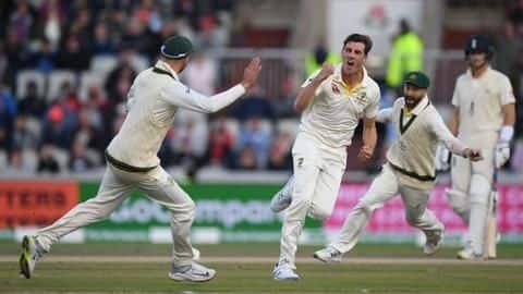 4th Test, Australia beat England: Here are the records broken