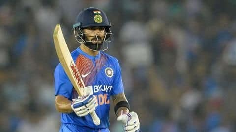 India vs West Indies, T20Is: Key players in focus