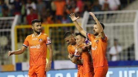 Here are the top strikers of the Indian Super League