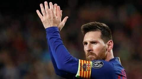 Lionel Messi requests personal meeting with Barcelona hierarchy