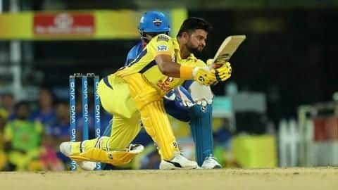 IPL 2019: CSK beat DC, here are the records broken