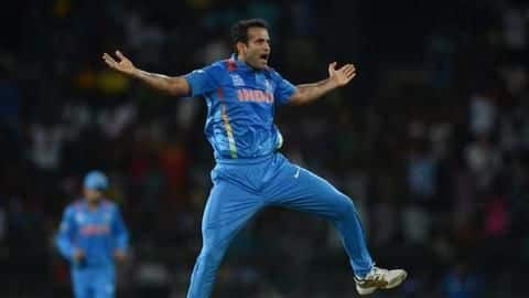 Irfan Pathan retires from all forms of cricket: Details here