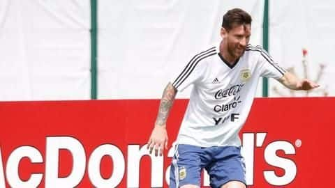 All you need to know about Nigeria vs Argentina
