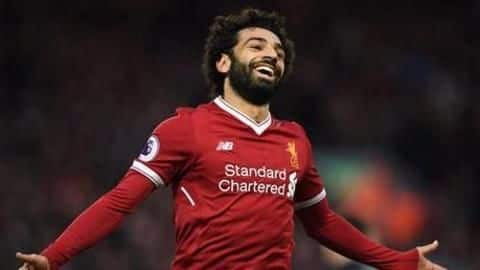 Is Mo Salah's Liverpool stint coming to an end?