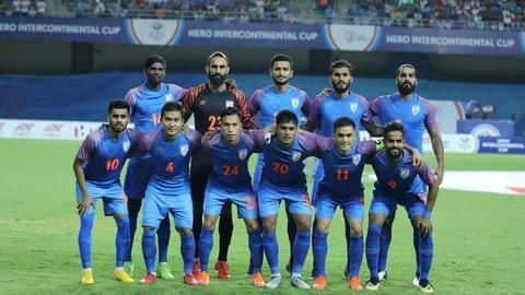 India's FIFA World Cup Qualifier against Qatar postponed: Details here