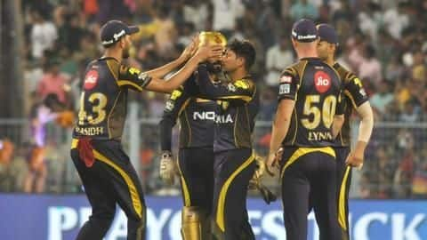 Five reasons why KKR will perform well in IPL 2019