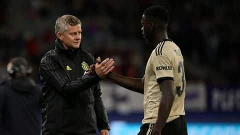 What to expect from Manchester United in 2019-20?