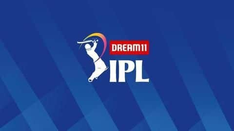 Indian Premier League: A look at the key statistics