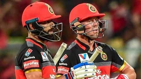 RCB vs KXIP: How to pick the winning Dream11?