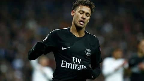 Neymar did everything to force a move, says Barca prez