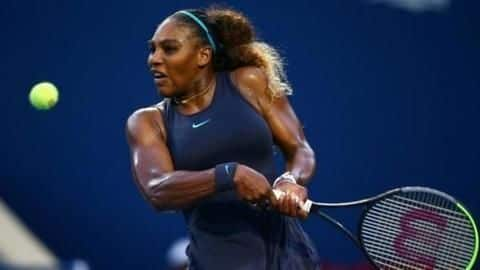 Rogers Cup: Osaka beaten by Serena in quarters, Rafa advances