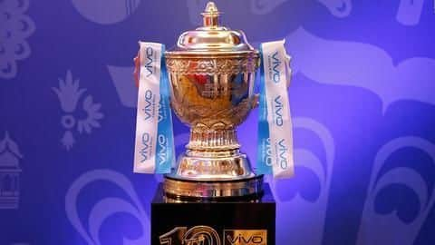 IPL 2019 matches to begin at 8 PM
