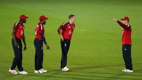 England beat Australia in first T20I: List of records broken