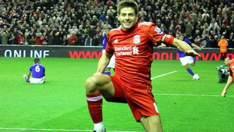 Steven Gerrard retires from football, concludes 19-year-long career