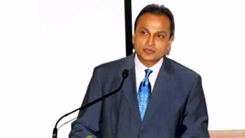 Anil Ambani's entertainment businesses sold for Rs.1,900 crore