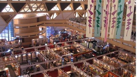 Trade Fair will be back next year