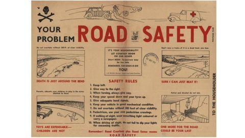 Centre introduces new safety norms for cars