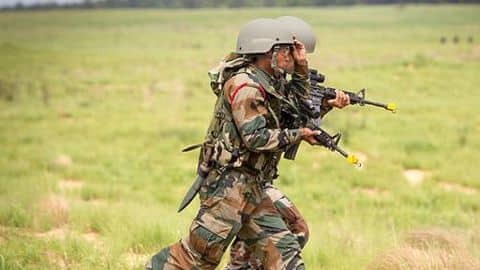 7 army personnel killed, 3 terrorists neutralized in Nagrota