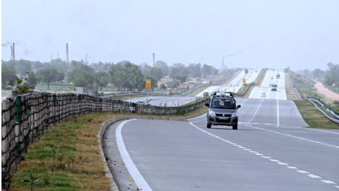 Delhi-Meerut expressway gets green signal from NGT