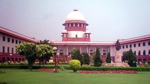 SC lays down rules for playing national anthem