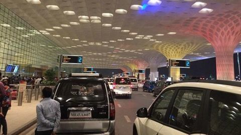 Parking charges at airports see an uptick