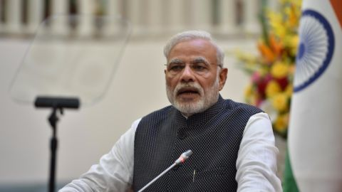 Modi eyes digital India