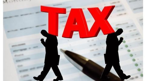 Businessman declared Rs.13,000 crore as income; now missing