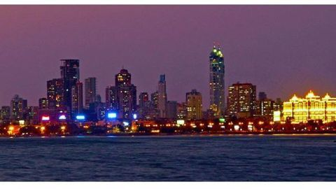 Mumbai: City where the money keeps pouring in