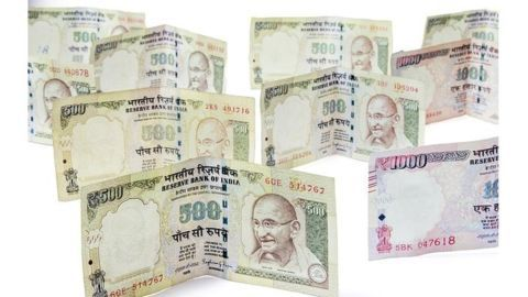 The Rs.13,860 crore disclosure