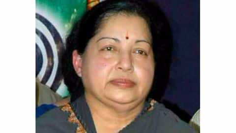 Jayalalithaa suffers cardiac arrest, being monitored by experts