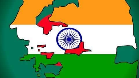 India B Desh Talks Begin Terrorism