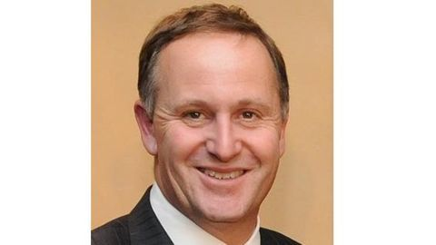 John Key, New Zealand PM to resign